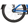 """tern Node D7i - Vélo pliant - 24"""" bleu"""